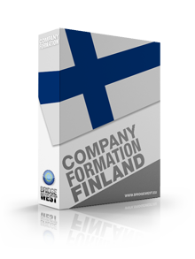 Company Formation Finland